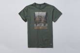 T-shirt Passion Olive