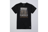 T-shirt Passion Black