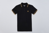 Polo Laurel Black
