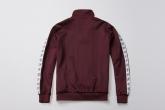 Sweatshirt Retro Supreme Maroon