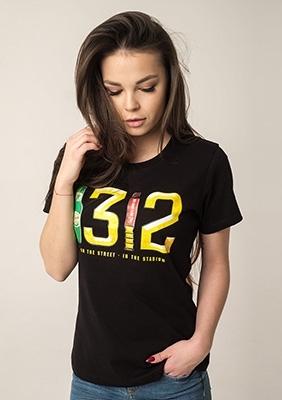 Damen T-shirt 1312 19`