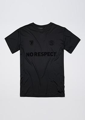 Koszulka Piłkarska NO RESPECT