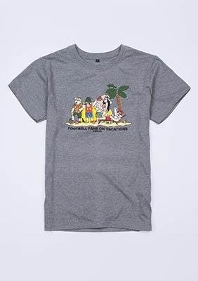 VAC18 T-shirt Vacations S