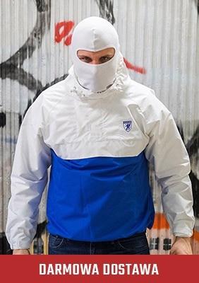 AllColors Kurtka Riot Blue/White