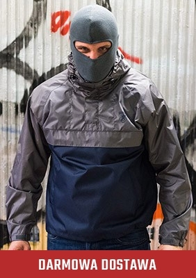 AllColors Kurtka Riot Navy/Grey
