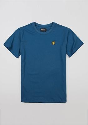 """T-shirt """"Basic"""" Blue"""
