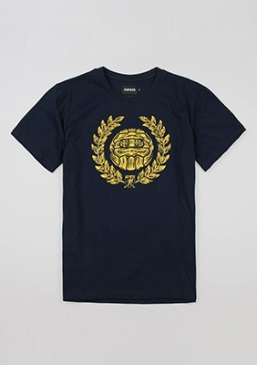 "T-shirt ""AMF"""