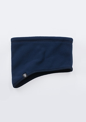 """Neck Warmer """"No Rules"""" Navy"""