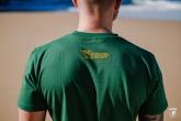 VAC17 T-shirt ACAB Summer Zielona S