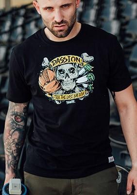 T-shirt Passion