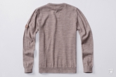 AW17 Sweter Grand Beżowy S