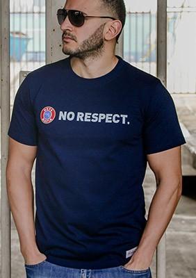 T-shirt No Respect