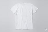 SS17 T-shirt Matchday Biały S