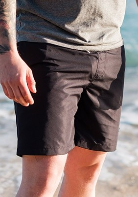 Shorts Coast Black