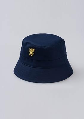 Fischerhut Derby Navy