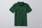Poloshirt Classic Logo Green