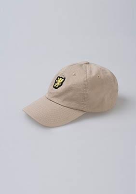 Baseball Cap Basic Logo Olive