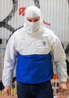 AllColors Kurtka Riot Blue/White S