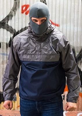 AllColors Kurtka Riot Navy/Grey S