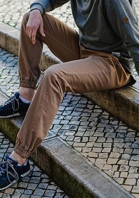 SS17 Spodnie Jogger S