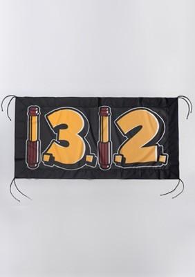 1312 Flagge