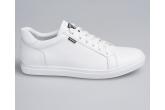 PGWEAR Sneaker White