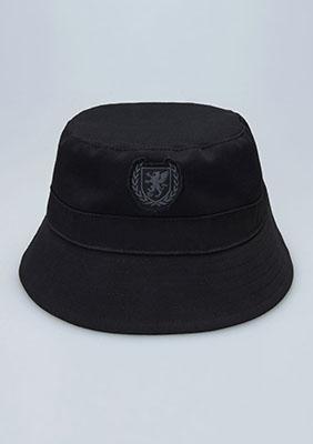 Fischerhut Globetrotter Black